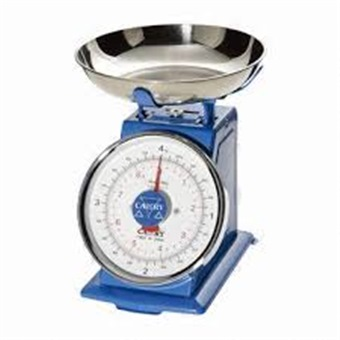 weighing scale with round top 20kg office equipment horme singapore