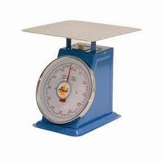 Weighing Scale With Square Top 30kg Office Equipment Horme Singapore