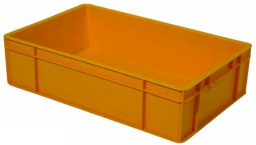 Acrylic Box Singapore Supplier : Toyogo industrial crate id storage boxes shelving