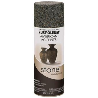 Rust Oleum Stone Creation Spray Paint