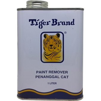 Tiger Paint Remover Paint Thinners Solvents Amp Cleaners