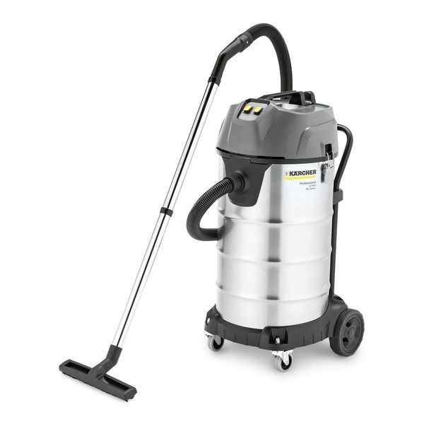 KARCHER WET AND DRY VACUUM CLEANER 2300W NT90 2 ME CLASSIC