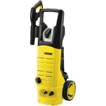 karcher 120 bar high pressure cleaner 1700w pressure washers horme singapore. Black Bedroom Furniture Sets. Home Design Ideas