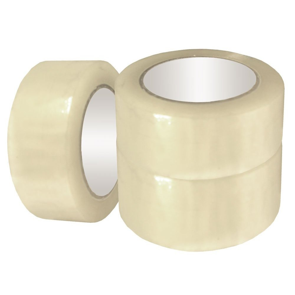 Cp bathroom fittings - Hansman Opp Tape Clear 80yd Adhesive Amp Packing Tapes