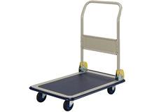 prestar 2tier net trolley 910x610mm 300kg nf327 trolleys carts