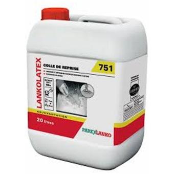 Lanko 751 Bonding Agent For Motor Amp Concrete 20l Other