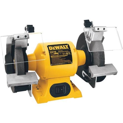 Dewalt Bench Grinder 150mm 6 Dw756qu Sanding Grinding Machine Horme Singapore