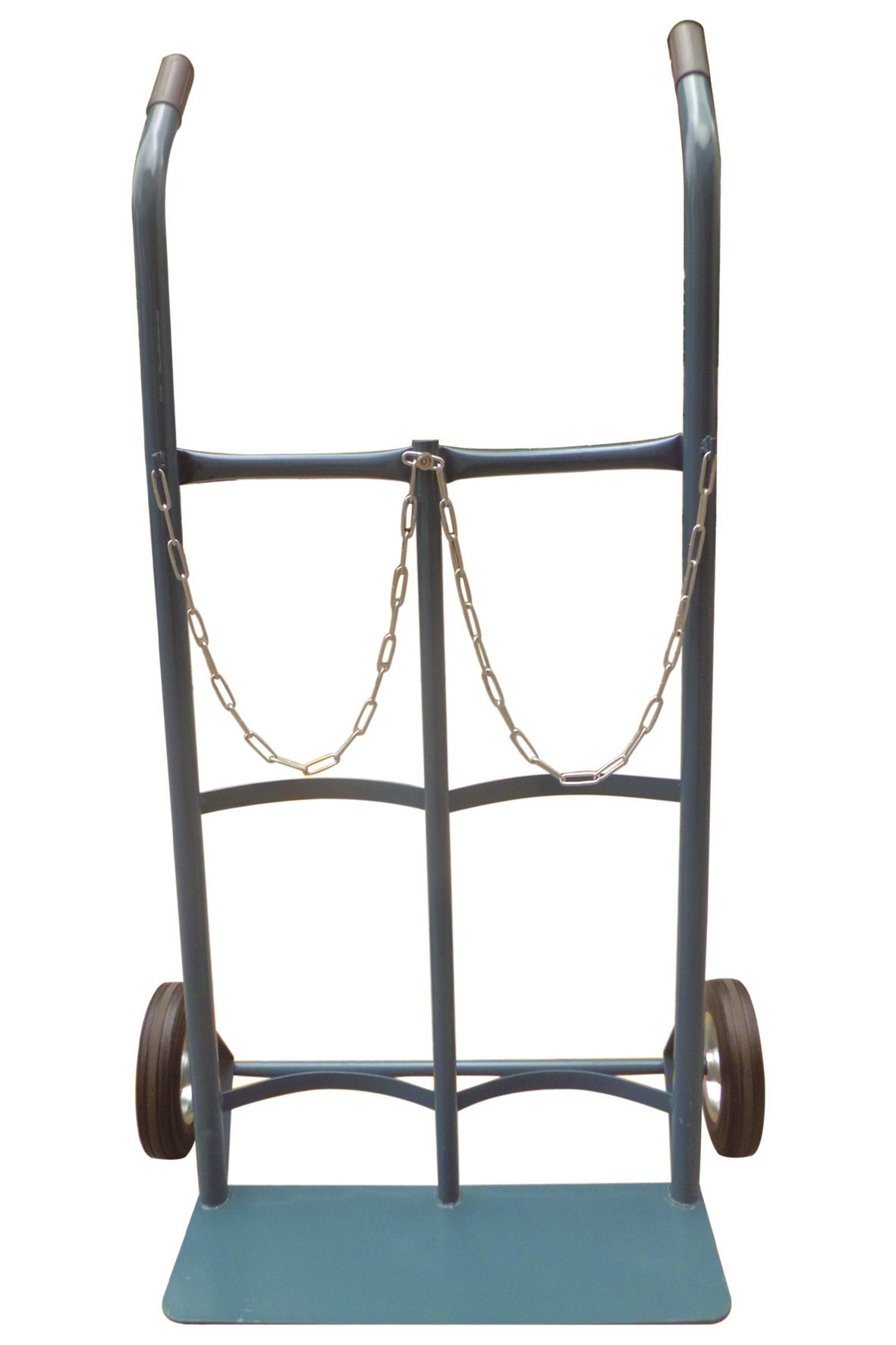 Gas Tank Trolley For Double Tank Trolleys Amp Carts