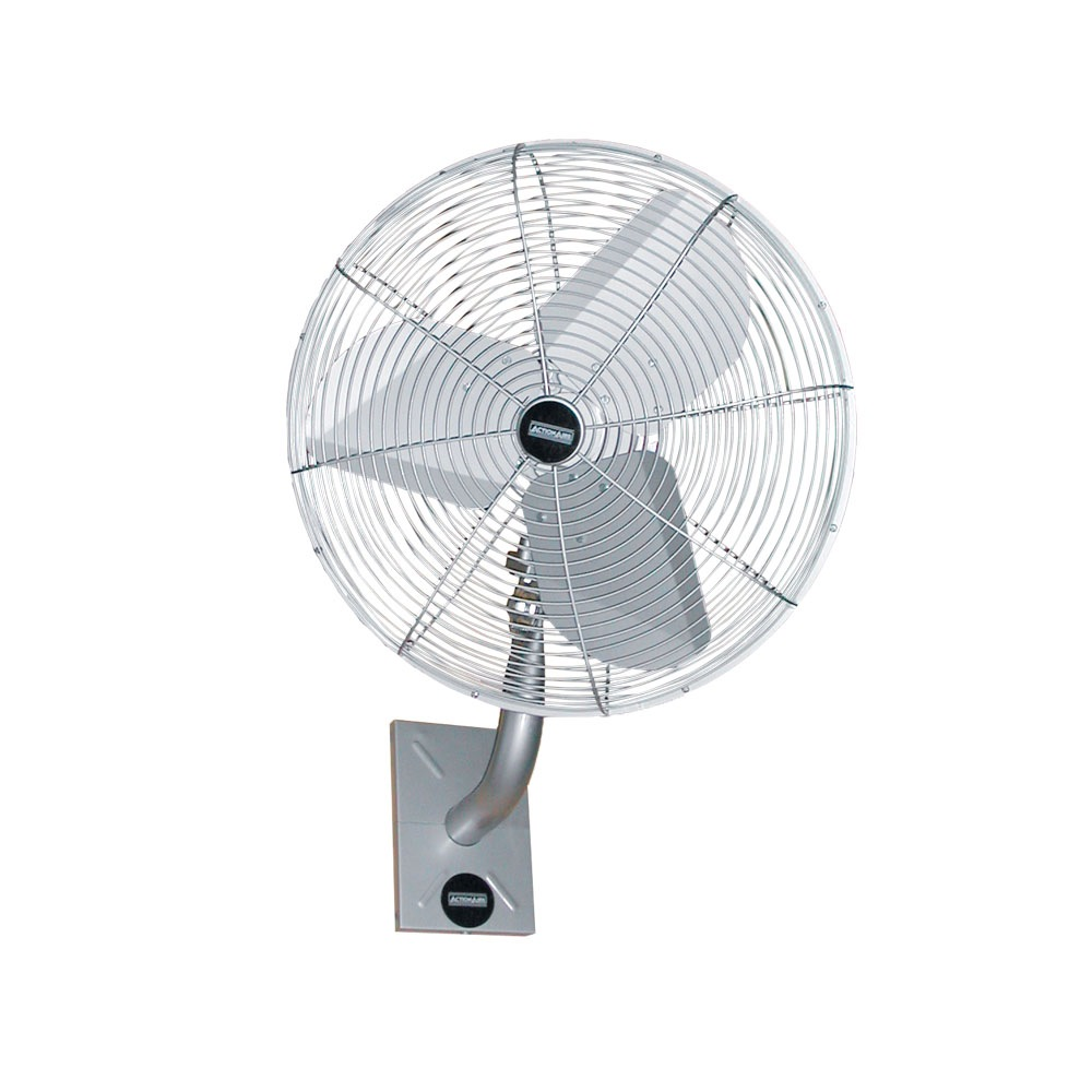 Wall Fan Industrial : Relite waterproof industrial wall fan quot actionaire wipf