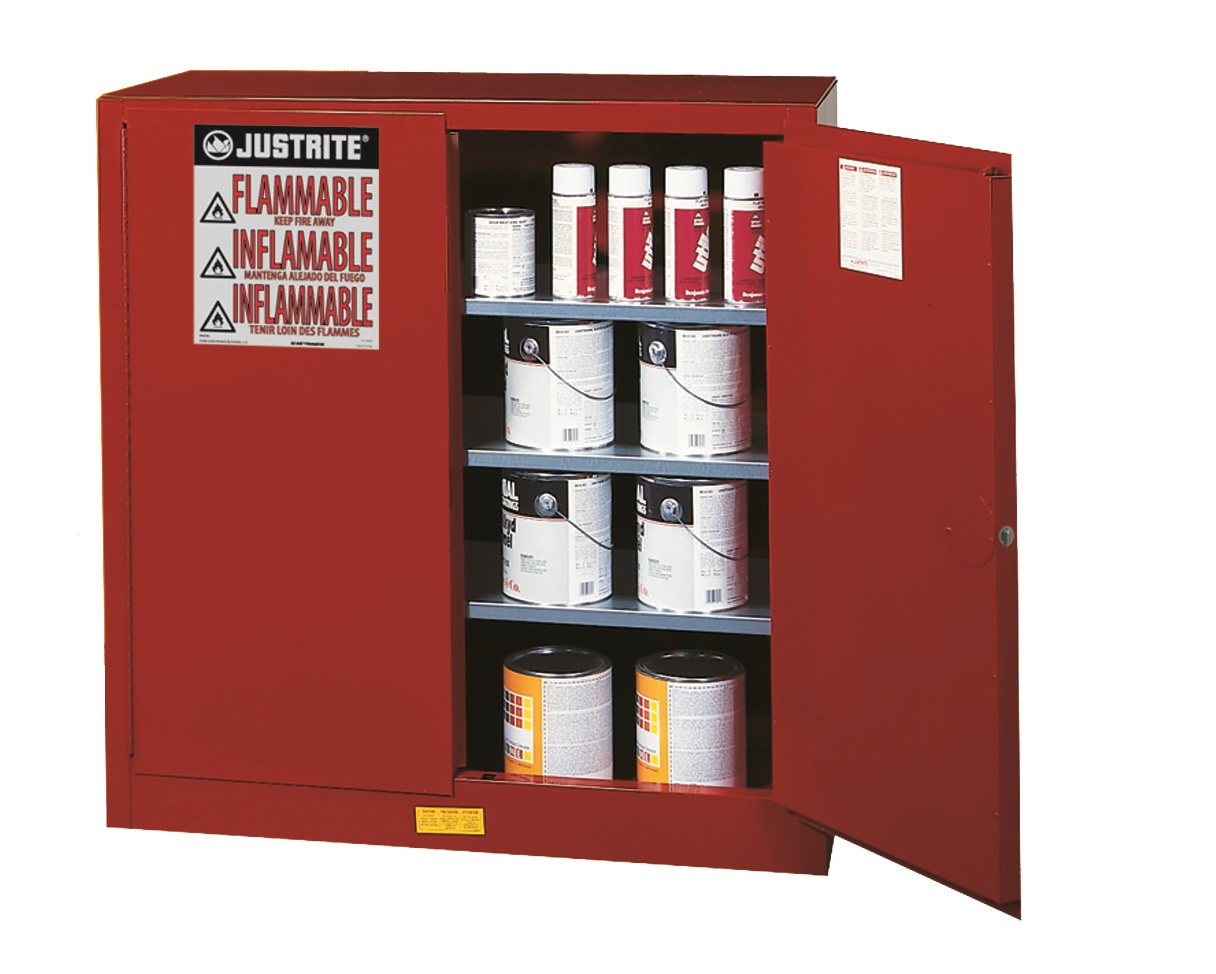Justrite Flammable Cabinet Singapore 28 Images