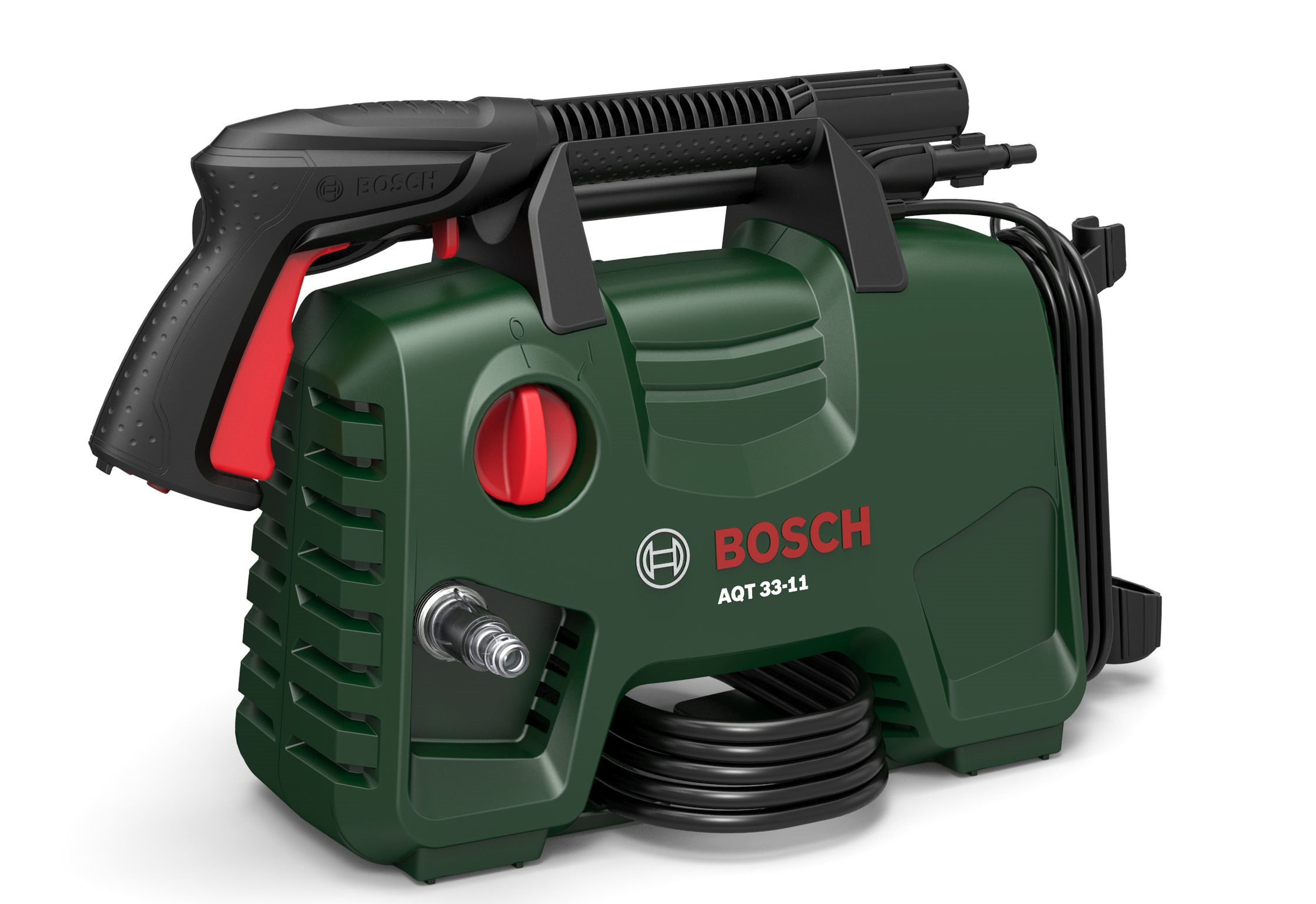 Car Washing Pump Bosch