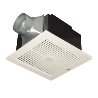 Kdk Ceiling Mount Ventilating Fan With Sensor 24jrb Fans