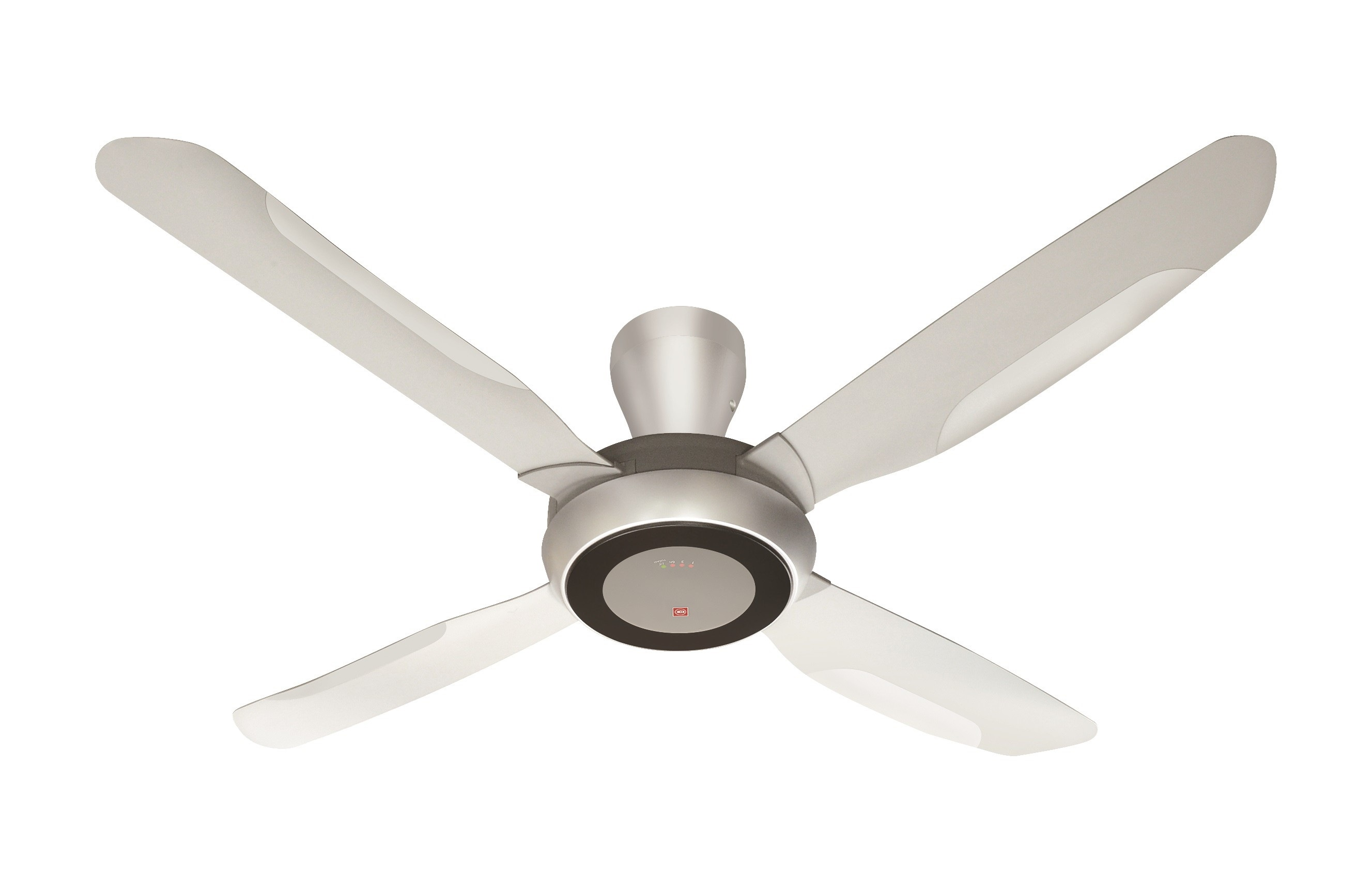 ceiling fan 4 blades. kdk 4 blade ceiling fan with remote r56sv ceiling fan blades