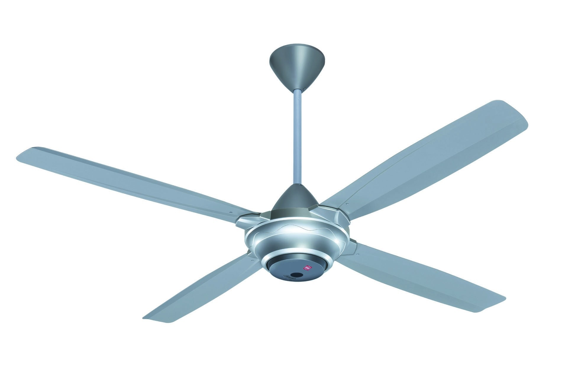Electrical Ceiling Fans : Kdk blade ceiling fan cm with remote m sr fans