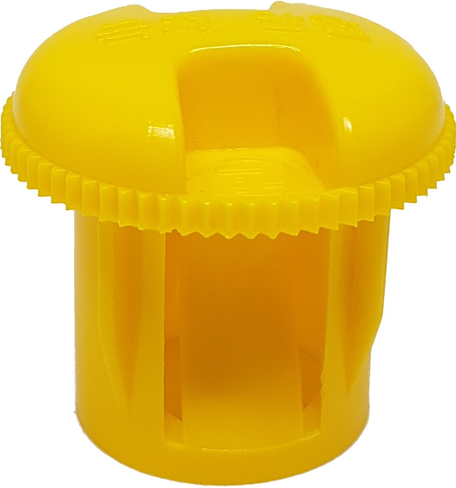SCAFFOLD PIPE INNER END CAP | Other Construction Products | Horme Singapore