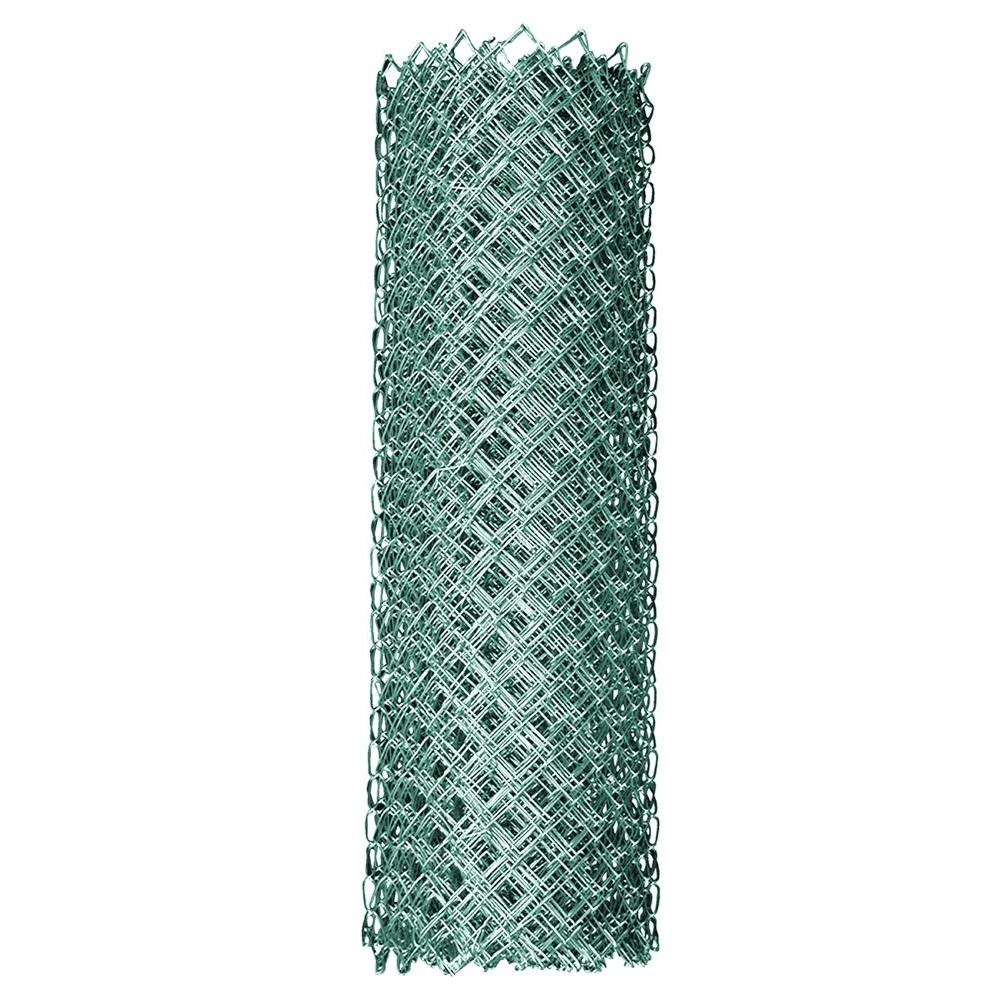 CHAIN LINK FENCING 6FT X 50 FT X 3MM - ROLL | Building Materials ...