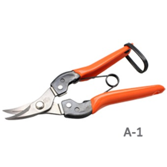 Saboten pruning scissor a1 gardening tools horme singapore for Gardening tools singapore