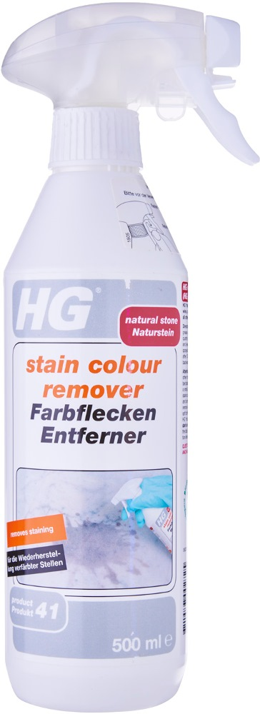 hg stain colour remover hg227 500ml cleaning supplies. Black Bedroom Furniture Sets. Home Design Ideas