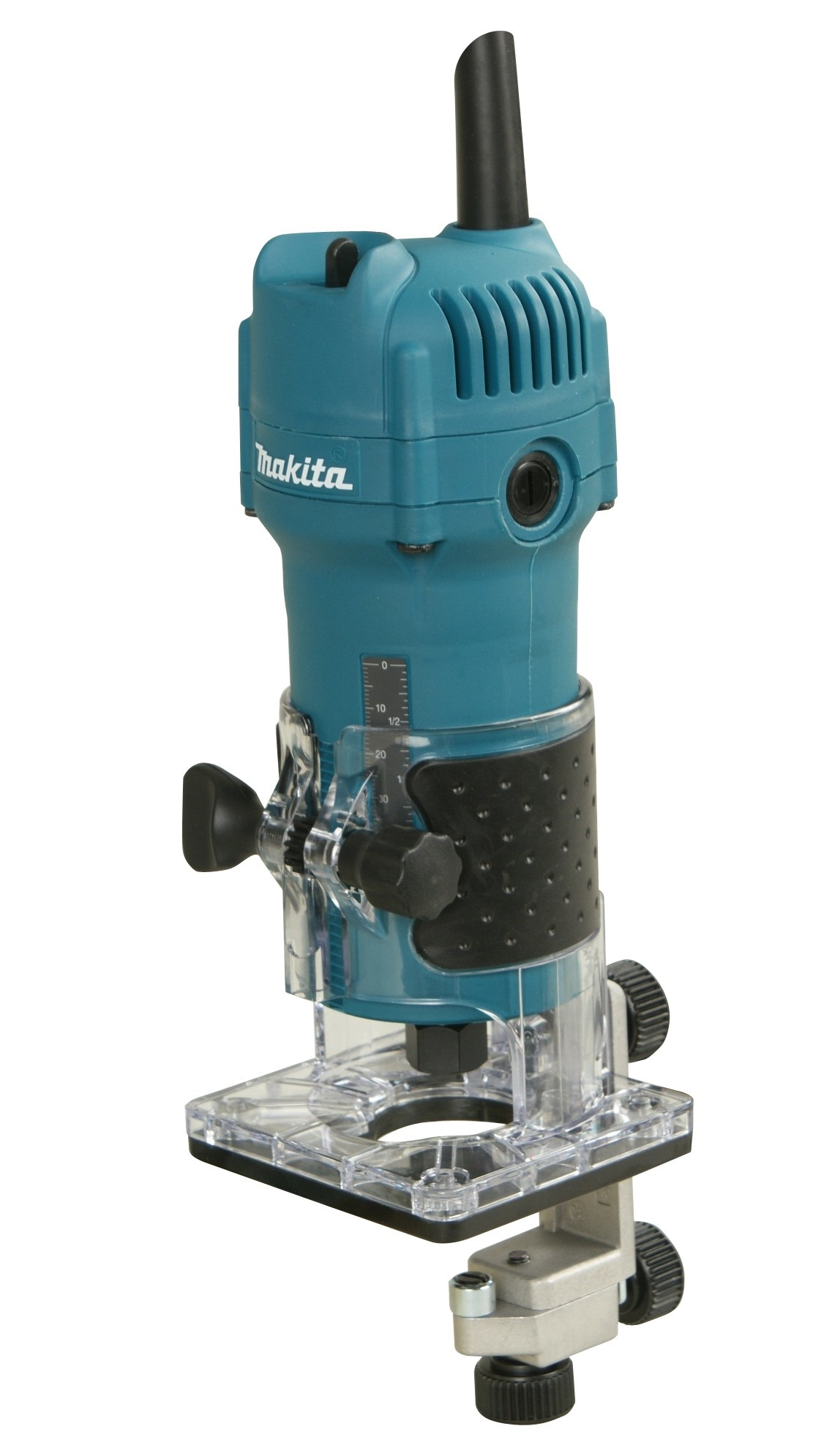 makita hand trimmer 530w 3709 corded planers routers horme singapore. Black Bedroom Furniture Sets. Home Design Ideas