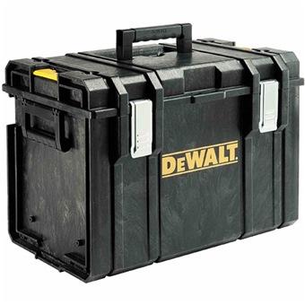 DEWALT TOUGH SYSTEM TOOL BOX 545X333X405MM DS400 [IP65]
