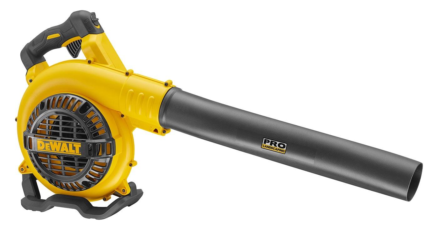 Dewalt 40v Li Ion Brushless Outdoor Blower Dcm582n Bare