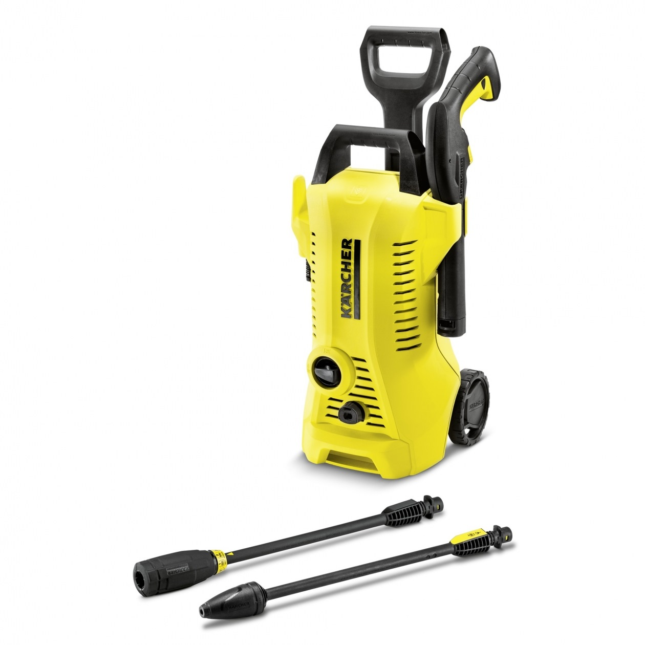 karcher 120 bar high pressure cleaner k2 full control pressure washers horme singapore. Black Bedroom Furniture Sets. Home Design Ideas