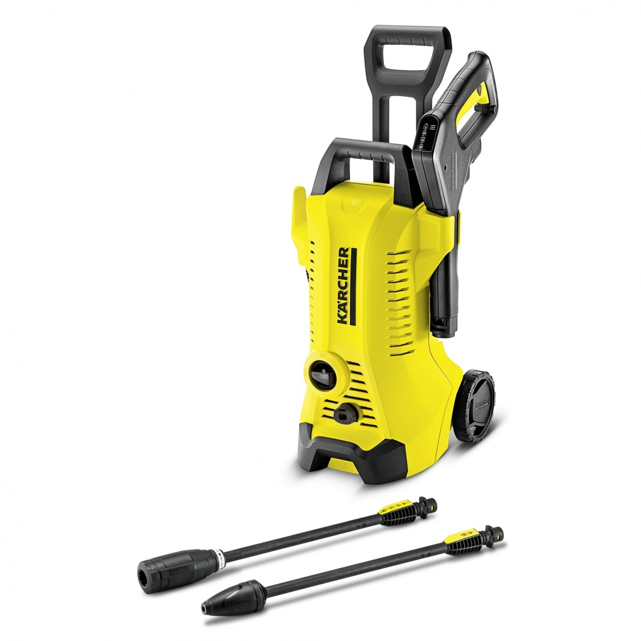 karcher 120 bar high pressure cleaner k3 full control pressure washers horme singapore. Black Bedroom Furniture Sets. Home Design Ideas