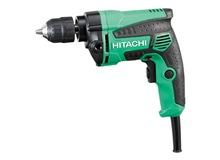 hitachi angle drill. hitachi hand drill vsr, 300w, d10vc3 hitachi angle drill