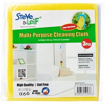 SL MULTI PURPOSE CLEANING CLOTH SL-578