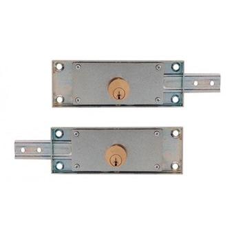 VIRO ROLLER SHUTTER LOCK 8232/8233 9