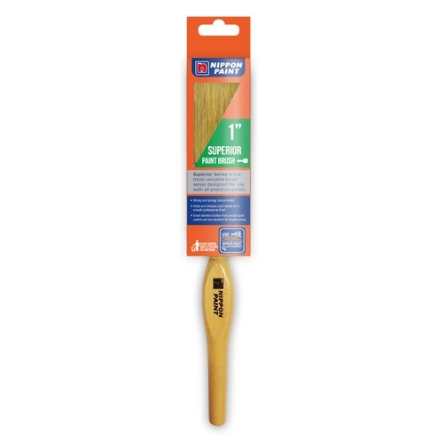 NIPPON SUPERIOR PAINT BRUSH Painting Tools Horme Singapore - Superior painting