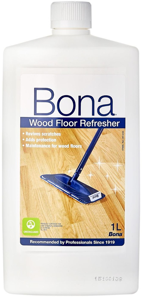 Bona Wood Floor Refresher 1l Wp595013010 Cleaning Supplies Horme