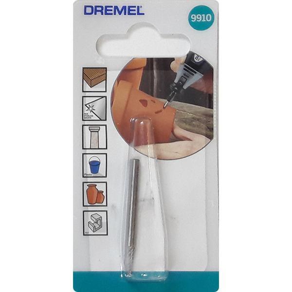 DREMEL TUNGSTEN CARBIDE CUTTER SPEER TIP 3 2MM (9910) PC