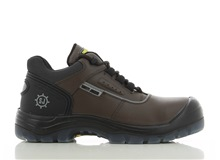 Men's Shoes Clothing, Shoes & Accessories Safety Jogger Cosmos S3 Src Metal Free Safety Boot Highly Polished