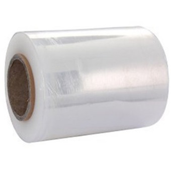 STRONG Mini Handy Wrap Black Palette Stretch Shrink Wrap Film 100 mm x 150 m