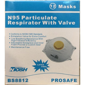 extra small n95 masks