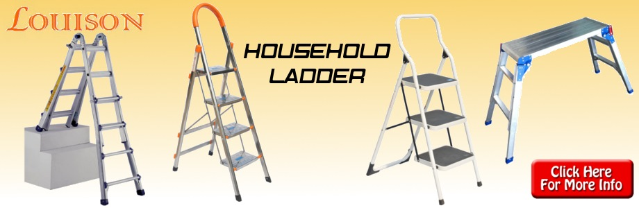 Louison Ladder