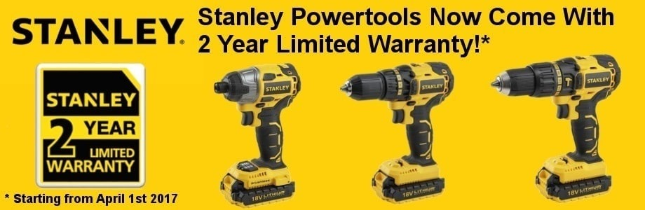 Stanley Powertools