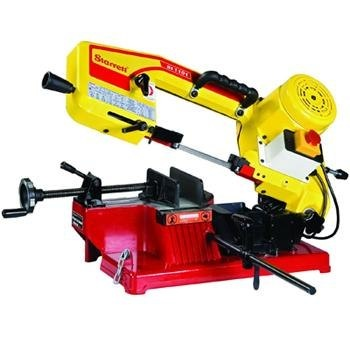 Starrett Portable Bandsaw 4 Quot St1101 Cutting Amp Sawing