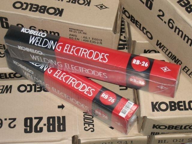 KOBELCO RB26 WELDING ELECTRODE