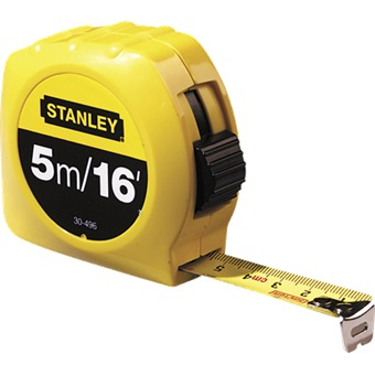 stanley global tape rule measuring layout tools. Black Bedroom Furniture Sets. Home Design Ideas