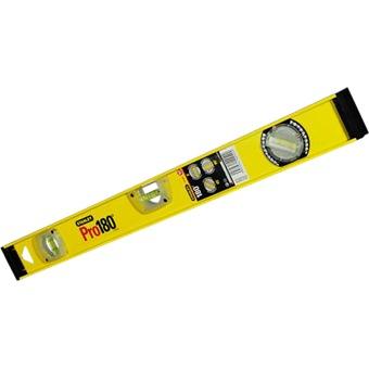 Stanley I Beam Pro180 176 Level Measuring Amp Layout Tools
