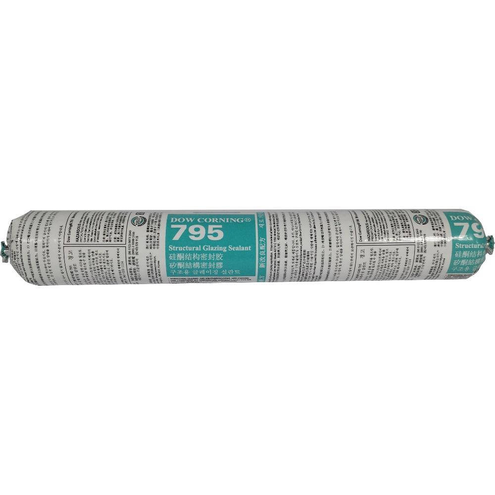 DOWSIL 795 STRUCTUAL GLAZING SEALANT 600ML