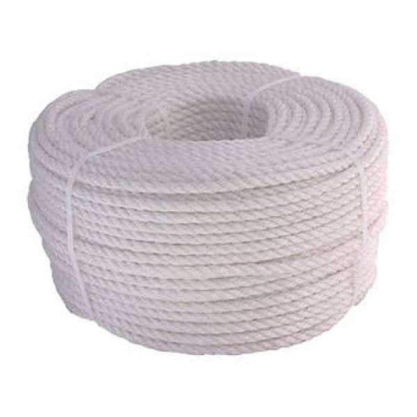 PP MULTI 3 STRAND TWISTED ROPE-180M