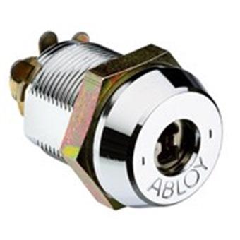 Abloy Pub Mk System Cam Lock 28mm Door Hardware Amp Locks