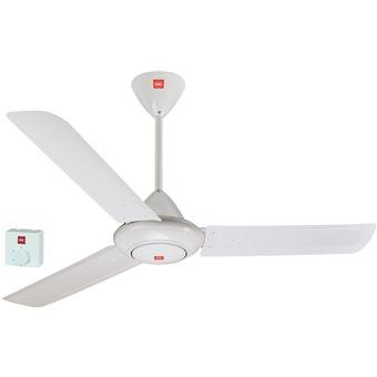 Kdk 3 Blade Ceiling Fan 120cm M48sg Fans Ventilation