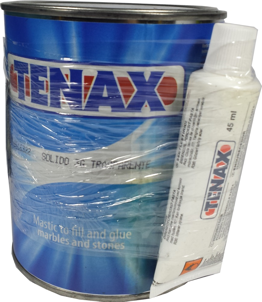 Tenax Marble Glue W Hardener 1l Adhesives Amp Glues