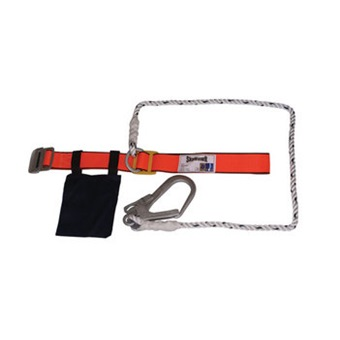 Skyhawk Safety Belt Big Hooks Sk17 Body Amp Fall