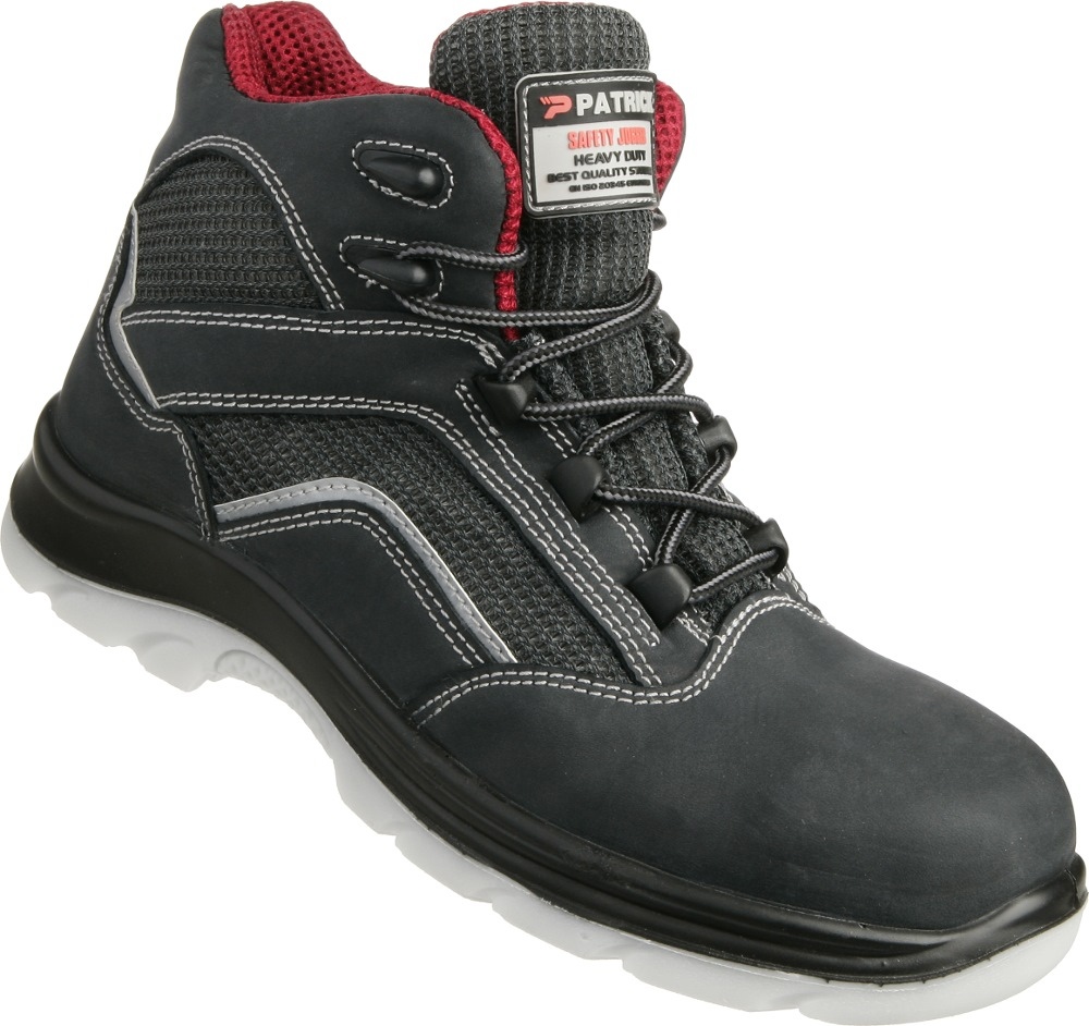 852960101ea SAFETY JOGGER SHOE MOUNTAIN [S1P] | Safety Footwear | Horme Singapore