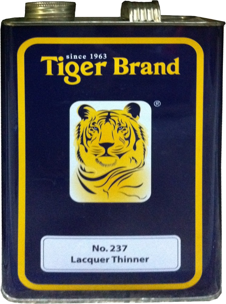 TIGER LACQUER THINNER-237